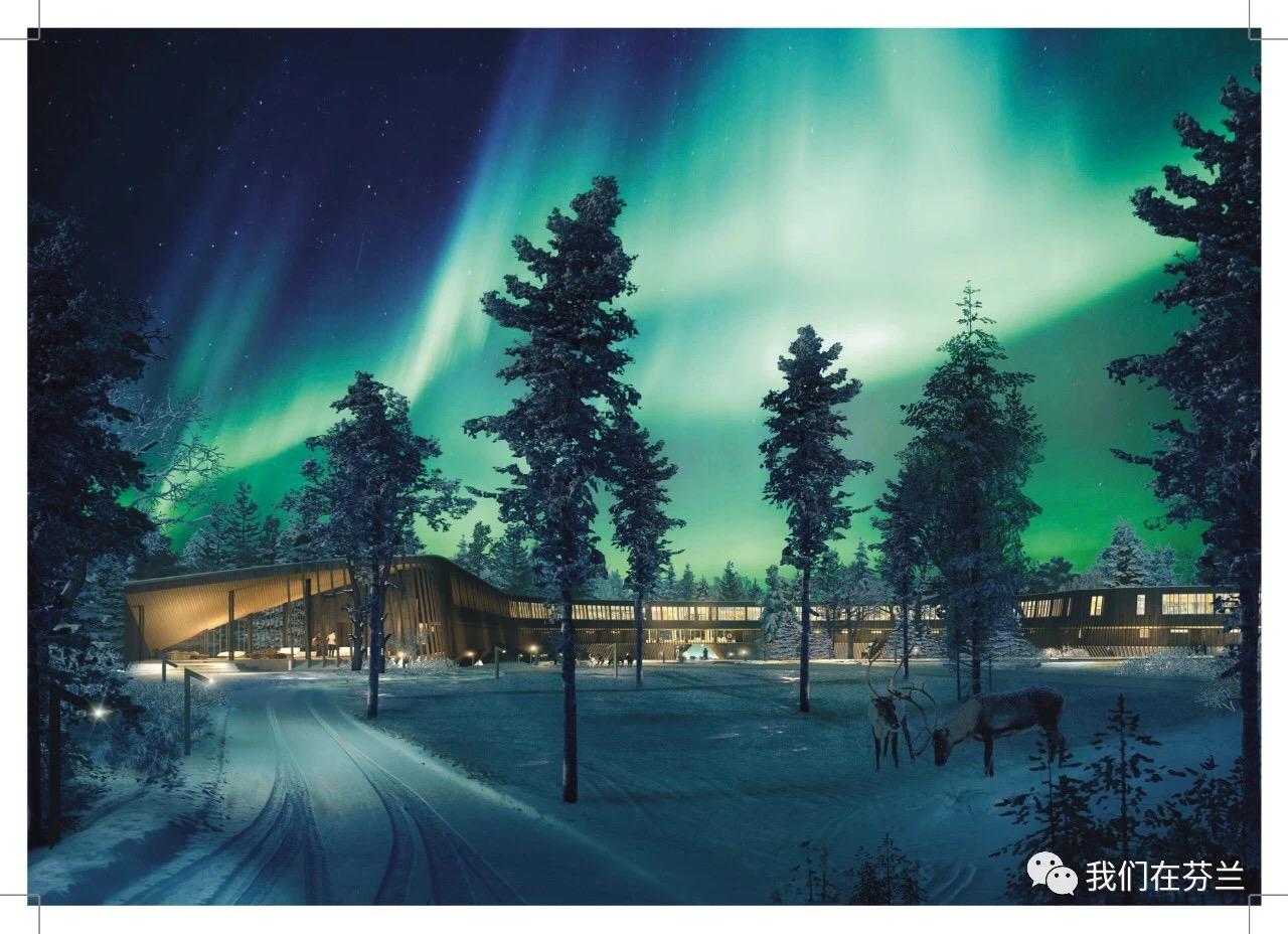 【北极圈 第二季】抵达NovaSkyland+吃北极圈宵夜!