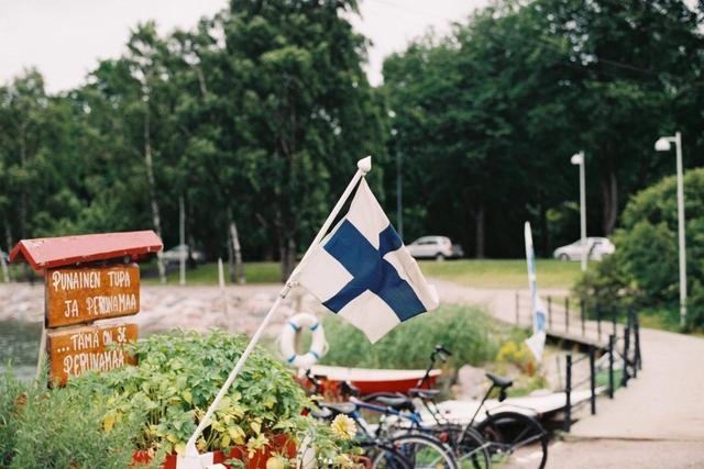 """【我在芬兰】第10集-梦溪-""""你老说芬兰好,有没有不好的地方?"""""""