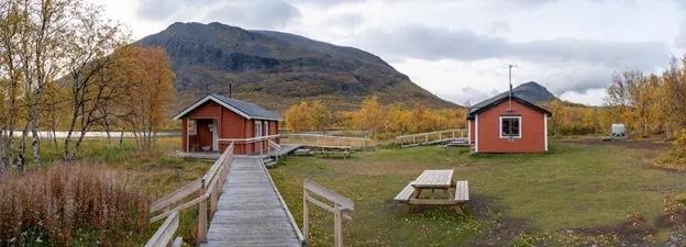 【我在挪威】第09集-雪君-在挪威深山里徒步9天是什么体验? 序篇