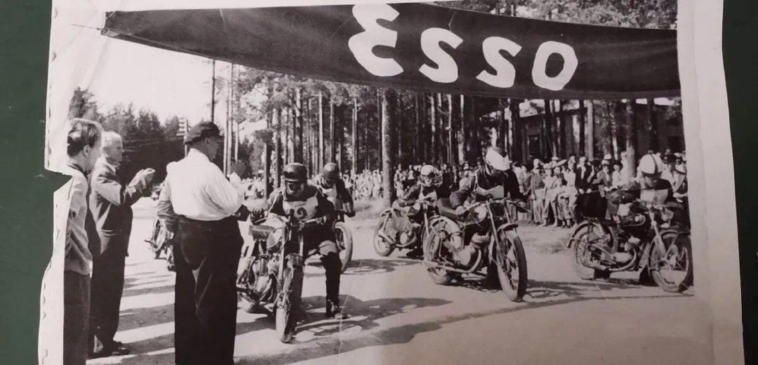 【芬兰创业家】第12期-洪莲-我们收购了芬兰最后一家Esso加油站!