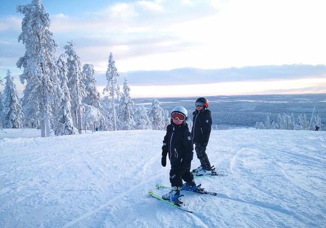 """【我在芬兰】-第04集-Peter-我是怎样把滑雪""""玩""""成了职业!"""