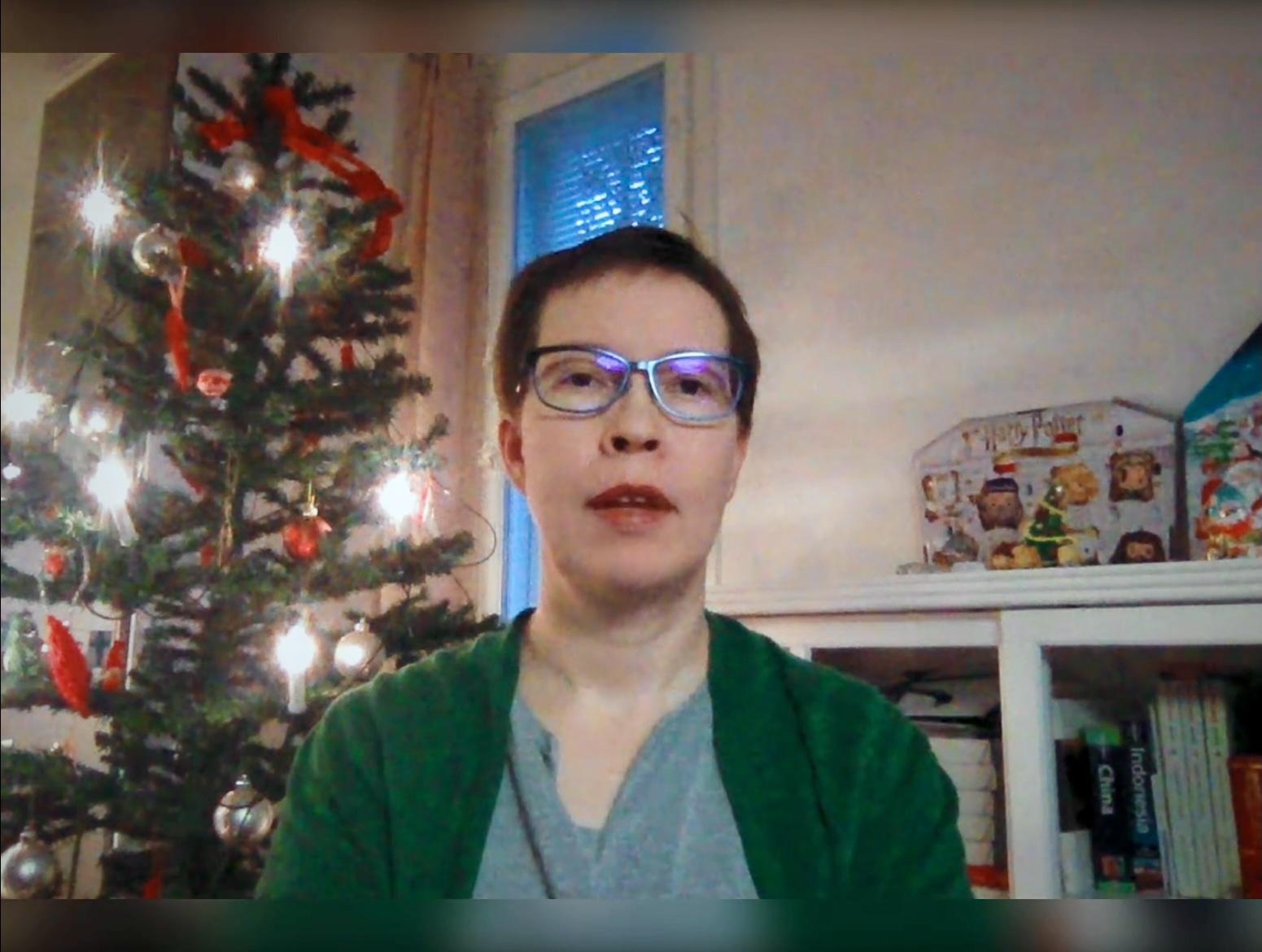 【芬兰创业家】第19期-奥卢旅游局@莎娜-疫情后的中芬旅游市场展望!