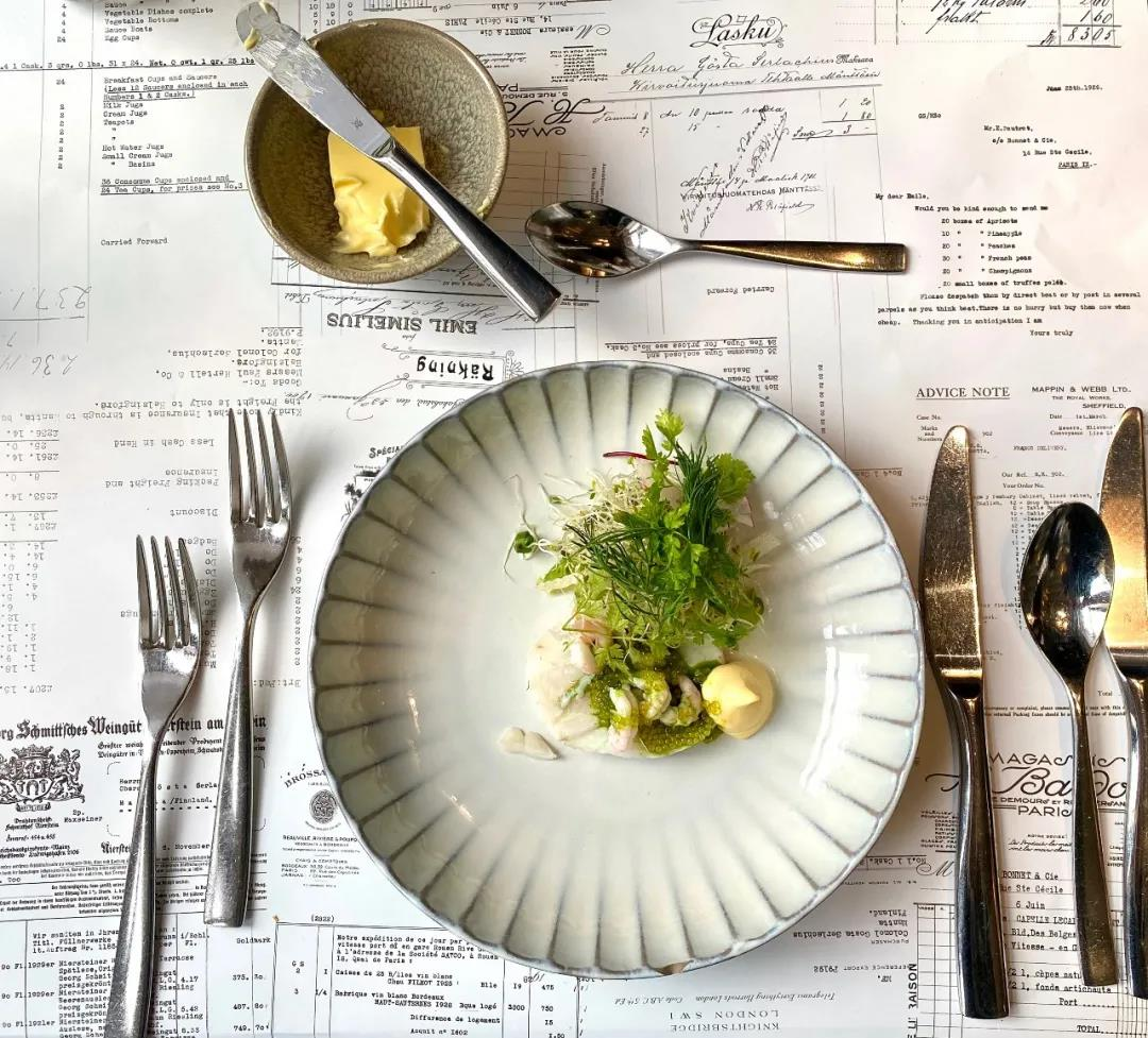 """【我在芬兰】第30集-蜜丝周-那就试试和班克斯一起搞""""视觉抗议""""的菜!"""