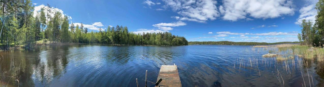 12/09/2020 【多图分享】全家登陆芬兰整2个月!+大闺女13周岁生日快乐!:)