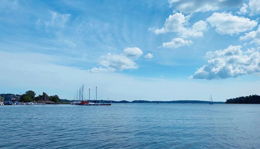 【照片墙】2021年6月-芬兰自驾游&芬兰仲夏节~