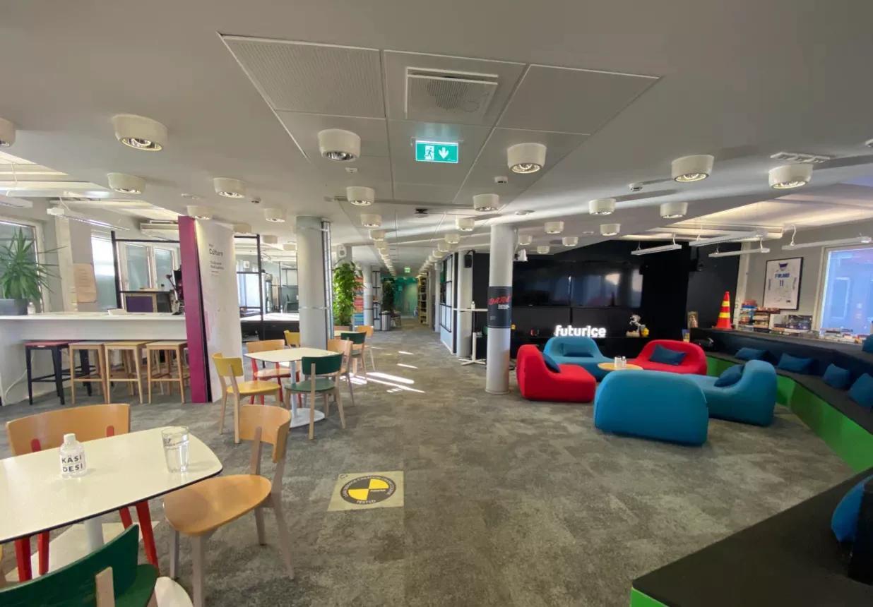 【我在芬兰】第32集-Lisha-在芬兰咨询公司上班是怎样的体验?