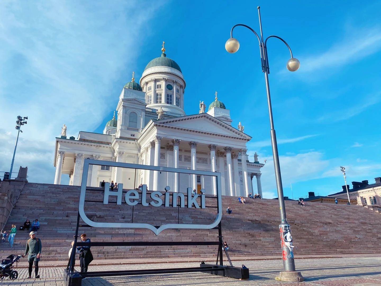 【照片墙】2021年8月-搬新家&过生日&芬兰高科技小镇Salo一日游&爬山感悟