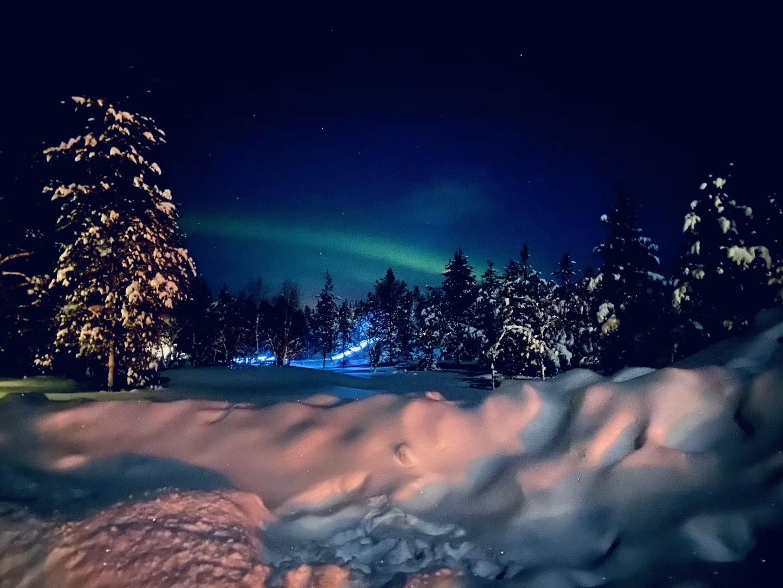 【我在芬兰】第35集-刘燕-决策的最佳状态就是,不管输赢,都有收获!